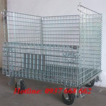 Lồng trữ hàng WC-A5 - Kt: 1000x800x840 mm