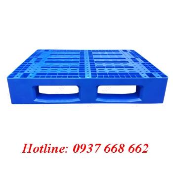 Bán pallet nhựa Pl01lk giá rẻ