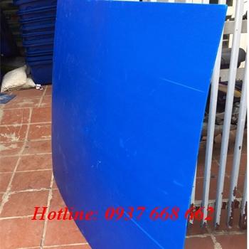 Bán tấm nhựa danpla thường 5mm giá rẻ
