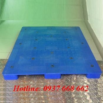 pallet lót sàn pl02ls. Kích thước: 1200x1000x78 mm
