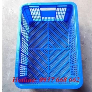 khay nhựa rỗng 2t1